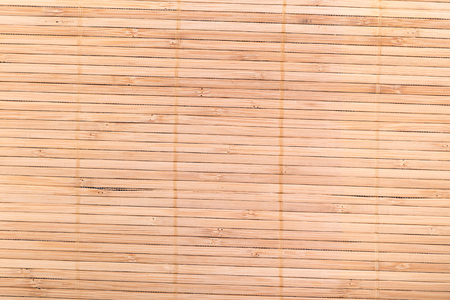 Straw Rug: Background From Thin Straws With Vertical Light Strips. The  Straws Are Fastened