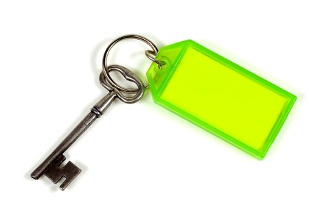 private access: Keychain and a Key