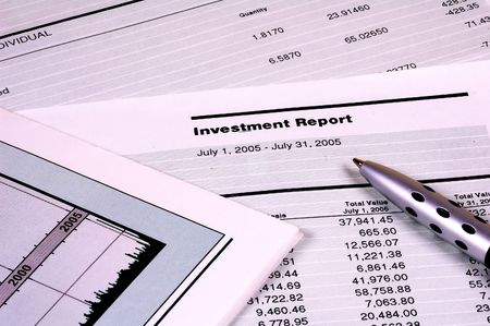 makelaardij: Diverse financiële Papers