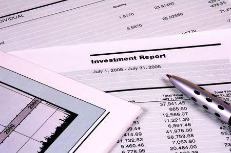 brokerage: Various Financial Papers