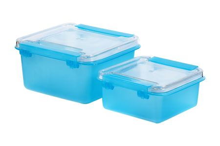 airtight: Plastic Storage Containers
