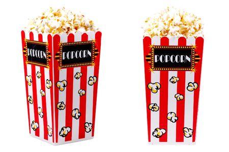 goodie: Popcorn Buckets