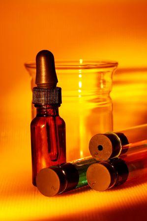Various Lab Items