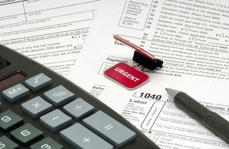 Tax Related Items