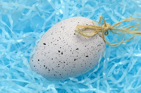 Photo of a Easter Egg