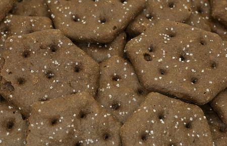 Photo of Chocolate Cookies