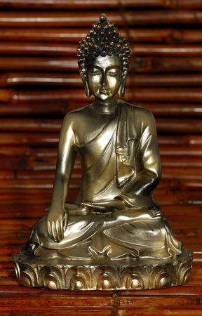 budha: Ceramic Idol - Budha