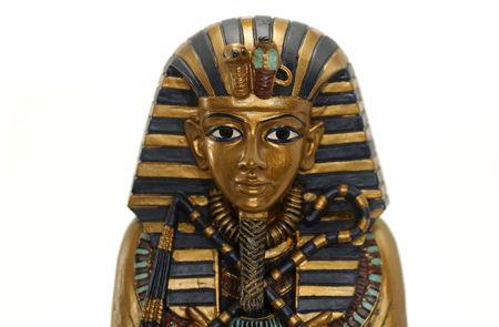 pharoah: Eygptian Casket