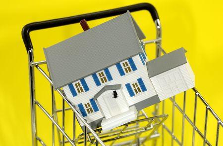 Real Estate Concept Stock Photo - 468378