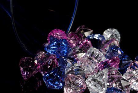 Photo of Crystals / Diamonds