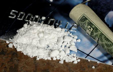 Drug Addiction - Cocaine