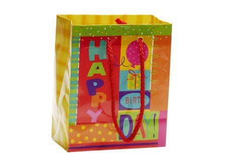 절연 선물 가방