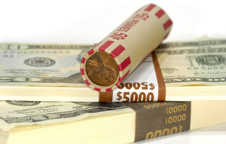 Photo of Money - Banking Related Concept Stock Photo - 532118