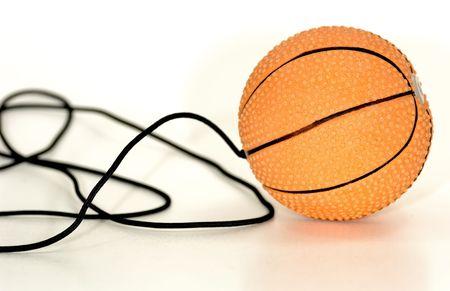 ボールとおもちゃの写真