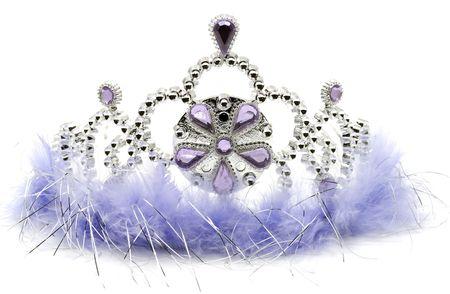 Foto de un glamoroso joya la corona de belleza  Foto de archivo - 581357