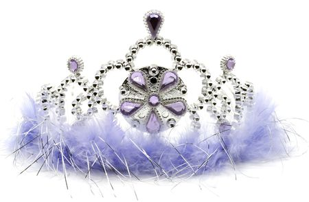 Photo of a Glamorous Jewel Beauty Pageant Crown