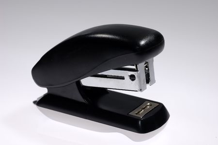 Photo of an Office Stapler - Office Related Stock Photo