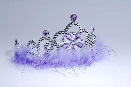 Photo of a Tiara Crown