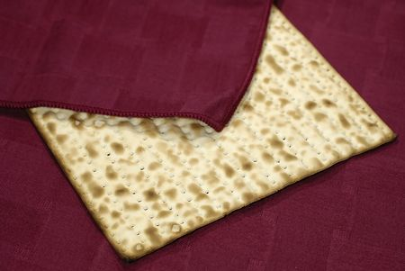 Photo of Matzo - Jewish  Passover Related