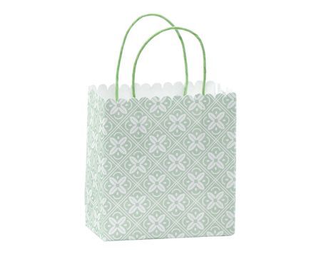 Photo of a Shopping Bag / Paper Bag - Retail Related
