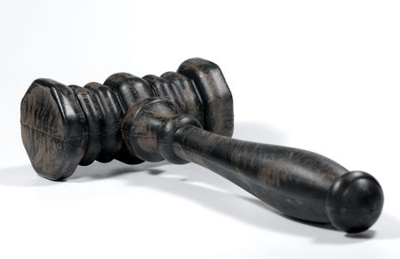 Photo of a Judges Gavel - Legal Related
