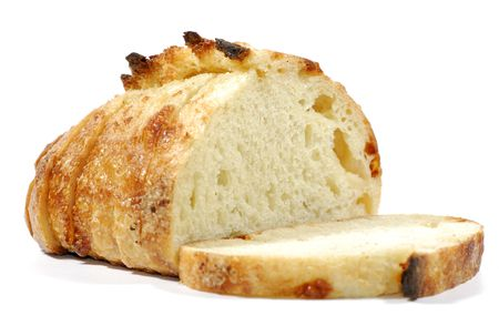 Photo of Sliced Bread - Food Related
