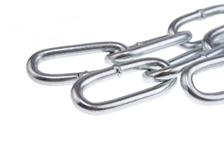 fetter: Chain isolated