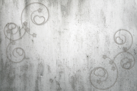 ornamente: Abstract grunge background with cool vintage
