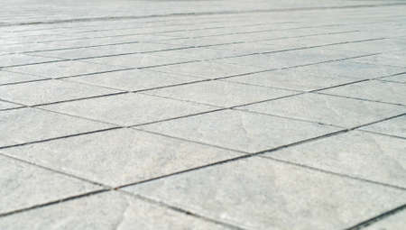 Marble tiled floor backdrop