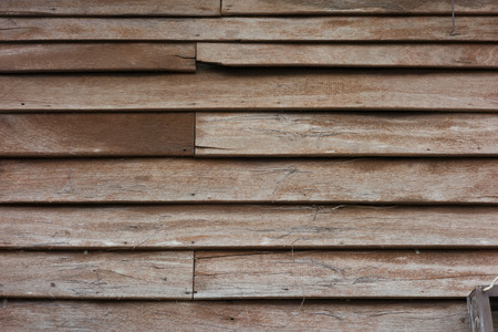 Old discolored wood texture background,tropical