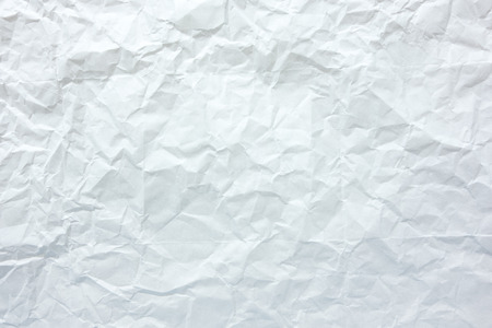 Wrinkled paper texture background,crumpled texture photo