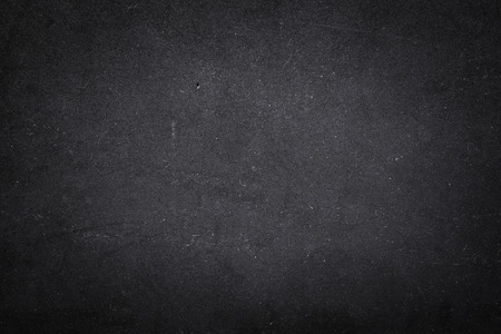 Grunge Black foam board texture background