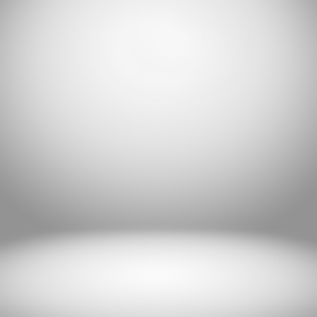 Gradient abstract background,studio room Stock Photo