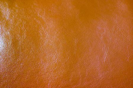 texture cuir marron: Cuir marron clair, texture de fond