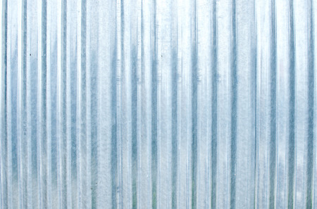tin: Galvanized iron,texture background Stock Photo