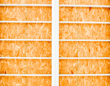 chipboard: nice  blue skyPlywood with steal structure texture background