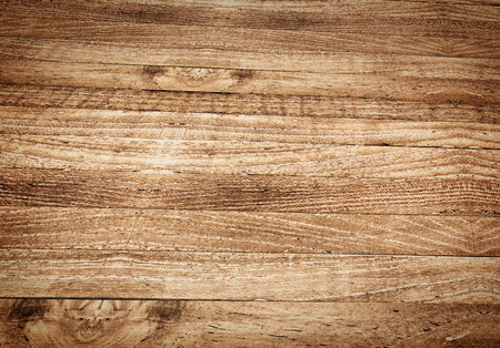 wood flooring: Perspective table top,wood texture. Stock Photo
