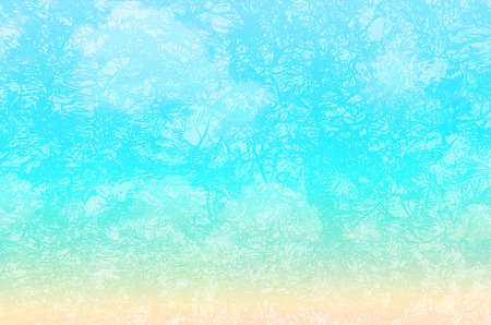 overlay: Abstract Grunge texture background,summer color tone.