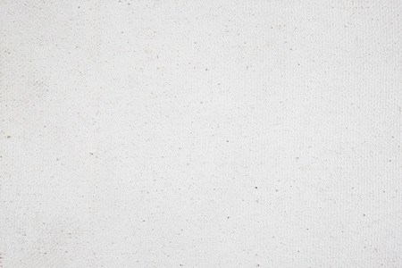 white canvas: Dirty white canvas texture background. Stock Photo