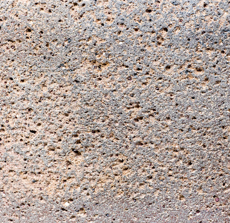 porosity: Grey porosity Stone, texture background.