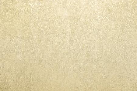 Oro de la textura de cuero de fondo. Foto de archivo - 38083952