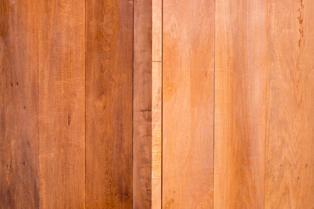 two tone: two tone Dark brown wood planks texture background.