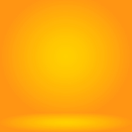 photography studio: yellow studio room background,Background for adding your content.