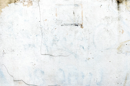 wall paint: Texture background : Grunge Concrete wall paint with white color.