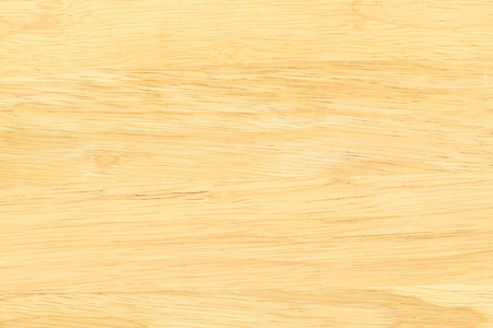 wooden table top view: plywood texture background. Stock Photo