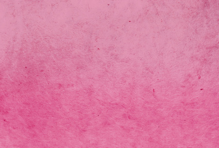 natural beauty: pink color mulberry paper texture background.