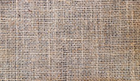 sack texture background.