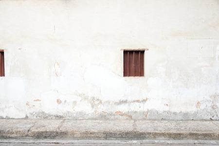 backgorund: Grunge stone wall texture backgorund.