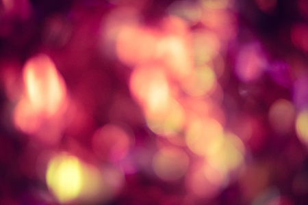 metalic: Abstract dark tone bokeh light background.