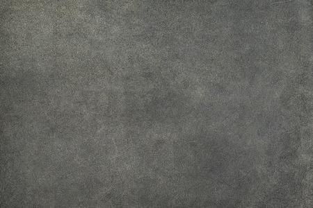 Close up grain couleur grise texture de cuir fond